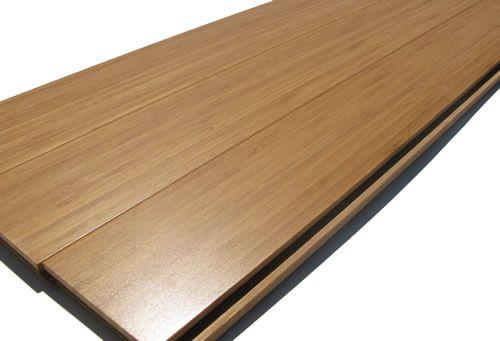 vag2 parquet bambou massif clipser vertical ambre. Black Bedroom Furniture Sets. Home Design Ideas