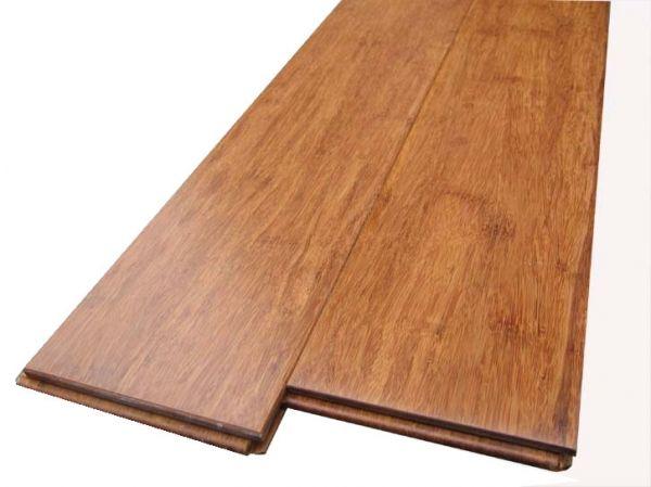 parquet bambou flottant massif parquet densifi aiko parquet strand woven ambre coller 12mm. Black Bedroom Furniture Sets. Home Design Ideas