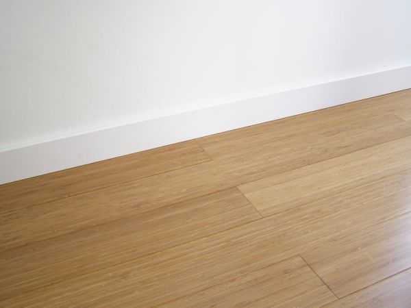 parquet de bambou massif coller vertical ambre. Black Bedroom Furniture Sets. Home Design Ideas