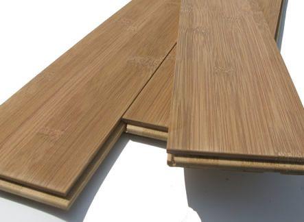 parquet bambou massif coller brut horizontal ambre 10 mm. Black Bedroom Furniture Sets. Home Design Ideas