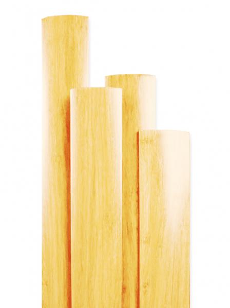 Parquet bambou flottant massif parquet densifi aiko for Seuil de porte parquet