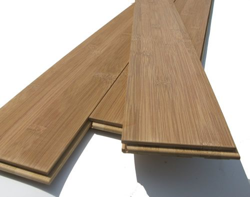 parquet bambou massif coller horizontal ambre 15 mm brut. Black Bedroom Furniture Sets. Home Design Ideas