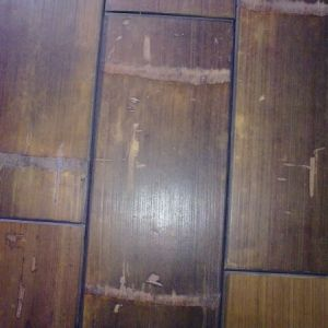 Parquet Bambou Forest Green 1210x125x18mm
